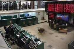 صعود هفت شاخص منتخب بورس/۷۳۵ میلیون برگه سهم دست به دست شد
