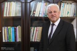 سفر عراق در ایران راجح صابرالموسوی