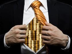 دارایی یهک له سهدی جیهان زیاتر له ۹۹ له سهدهکهی دیکهیه