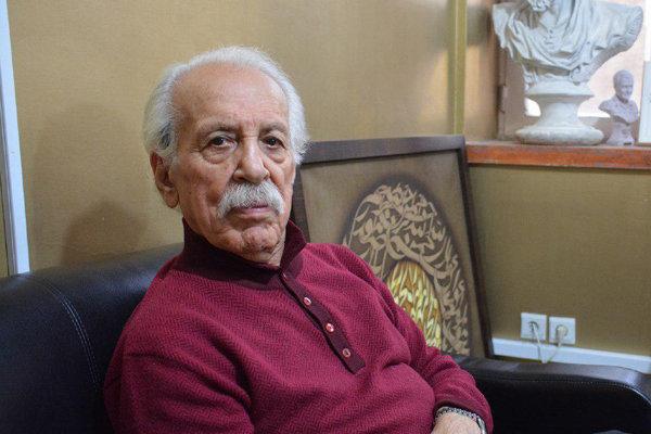پیام تسلیت دو مدیر ارشاد به مناسبت درگذشت عباس خوشدل
