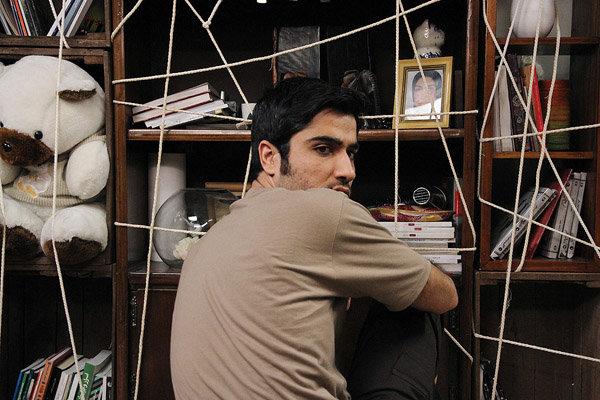 فیلمنامه «باغ طوطی» را مینویسم/ «در پیکر» در جشنواره فیلم کوتاه