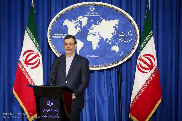 ایران کی حضرت سیدہ زینب(س) کے روضہ کے قریب بم دھماکے کی شدید مذمت