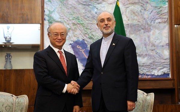 İran tüm yükümlülüklerini yerine getirdi