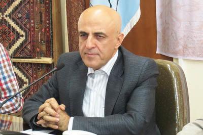گرمابه تاریخی حاج ملا محمد تقی قزوینی مرمت شد