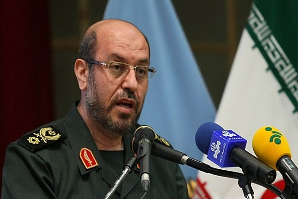 Iran at vanguard of fighting terror