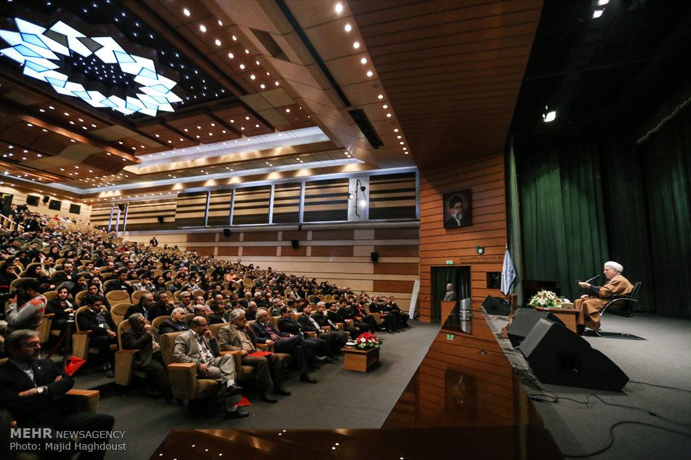 بیست و یکمین جشنواره تحقیقاتی علوم پزشکی رازی