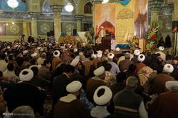 حضرت امام حسن عسکری (ع) کی ولادت باسعادت کی مناسبت سے جشن