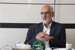 محمد رحیم نوروزیان رئیس ستاد انتخابات خراسان شمالی