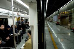 ایستگاه مترو «میرزای شیرازی» افتتاح شد