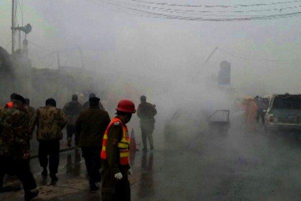"""عمليات بغداد تعلن إحباط محاولة """"إرهابية"""" للسيطرة على معمل غاز التاجي"""
