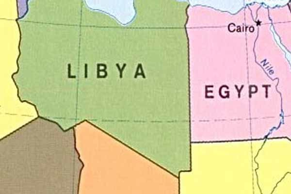 لیبیا میں 16 مصری شہری ہلاک