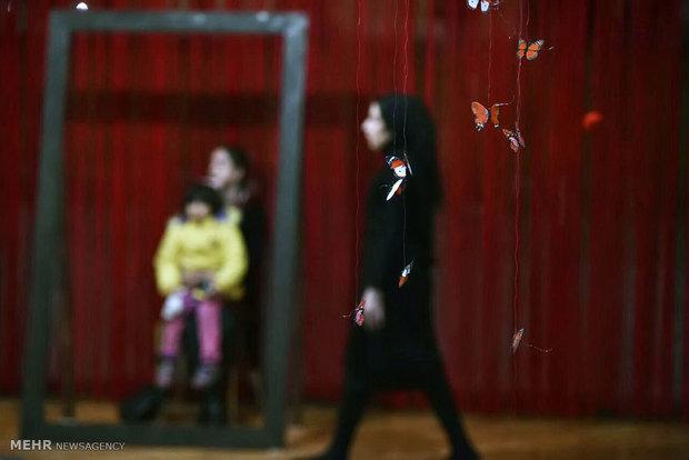 نمایش پرفورمنس «گاوبازی» در آبادان اجرا می شود