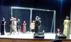 ۵۸ اثر به دبیرخانه جشنواره بین المللی تئاتر کُردی سقز ارسال شد
