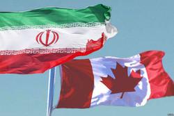 استعداد الحكومة الكندية للتعاون مع ايران في كافة المجالات