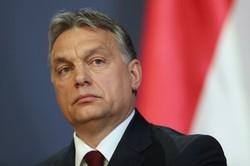 Prime Minister of Hungary Viktor Orbán