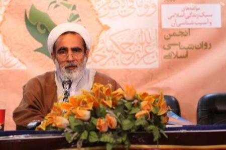حجت الاسلام کاویانی