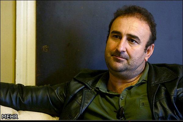 نوبت به بازی مهران احمدی در «زعفرانی» رسید/ انتخاب آهنگساز