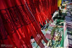 جزئیات مراسم تشییع و تدفین ۲۳ شهید گمنام در فارس