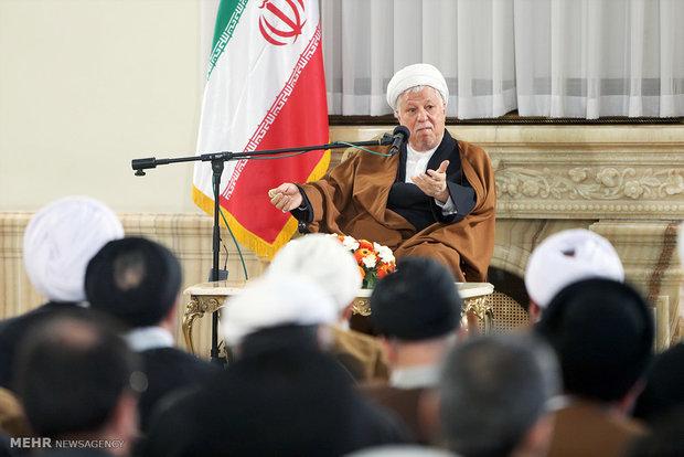 تعادل و آرامش منطقه بدون ایران امری ناممکن و دست نیافتنی است