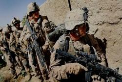 نیروهای آمریکا در افغانستان