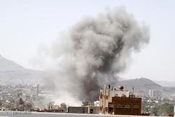 القوة الصاروخية اليمنية تنفذ ضربات باليستية على مناطق مختلفة في السعودية