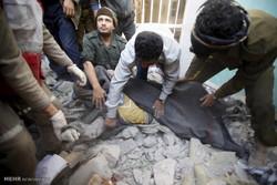بیش از ۱۱۰ حمله هوایی به یمن از صبح تاکنون