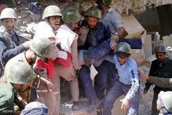 انتقاد دولت نجات ملی یمن از سکوت جامعه جهانی در برابر جنایات ریاض