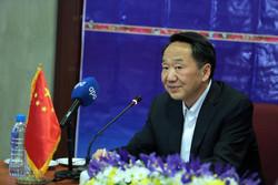 تعاون وسائل الاعلام الايرانية والصينية لانتاج البرامج المشتركة