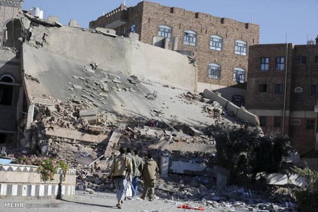 دستاورد  یکساله توفان قاطعیت؛ افزایش نفرت یمنی ها از سعودی ها