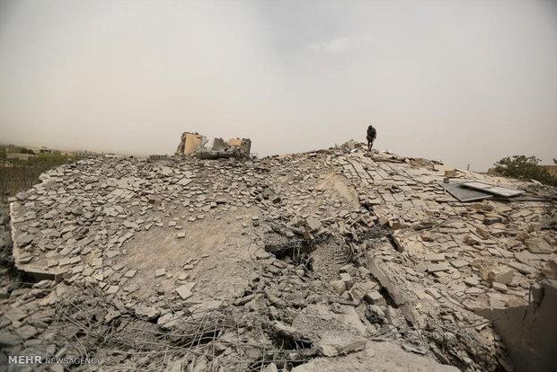 20 قتيلا بغارة خاطئة للتحالف السعودي في محافظة الجوف اليمنية
