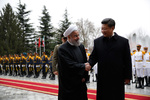 Iran ready to coop. with China on COVID-19 vaccine