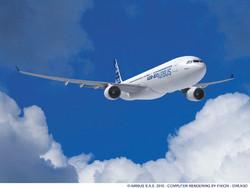 Airbus şirketi İran'a geliyor