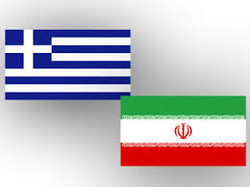 IRAN GREECE