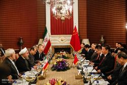 İran-Çin ticaret hacmi 15 kat artacak