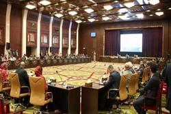 إيران تدعو لمشاركة العراق في الاجتماع الاستثنائي بشأن فلسطين