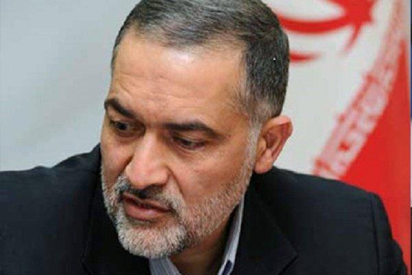سیدمهدی هاشمی، نماینده مردم تهران در مجلس