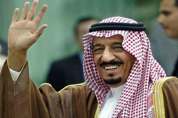 سعودی عرب کے بادشاہ قاہرہ سے ترکی کے لئے روانہ