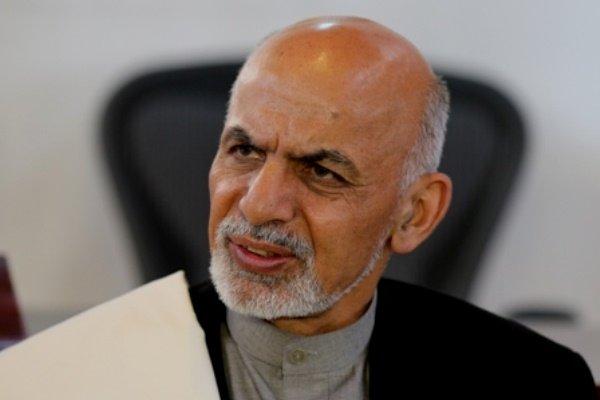 افغان صدر کا طالبان دہشت گردوں سے مذاکرات نہ کرنے کا فیصلہ