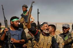 """تحرير 9 قرى شمال غرب البعاج وهروب عناصر """"داعش"""" لمناطق سورية"""