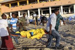 افزایش شمار قربانیان حمله مسلحانه به مرکز مالی به ۱۱۰ نفر