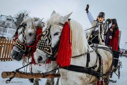 یوکرائن میں مالنکا فیسٹیول کا آغاز