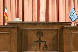 اتهام مديرية العدل في محافظة سيستان وبلوشستان لمولاوردي