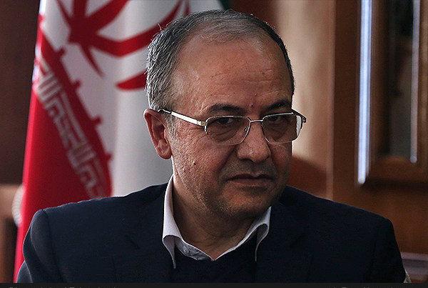 علی فاضلی