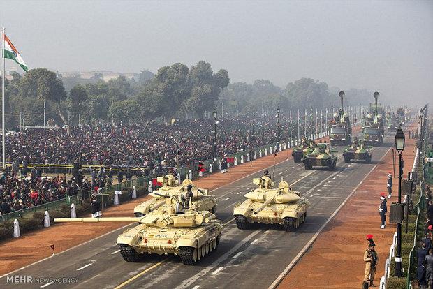 بھارت کا دفاعی اخراجات میں 3 اعشاریہ ایک فیصد کا اضافہ