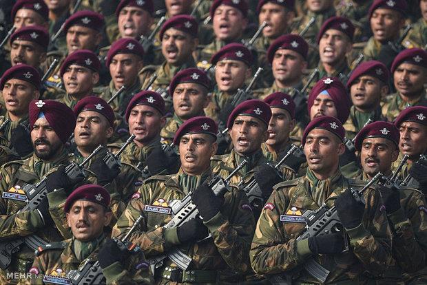 بھارتی فوج کا نوجوانوں کو بھرتی پر راغب کرنے کیلئے مالی مراعات دینے کا اعلان