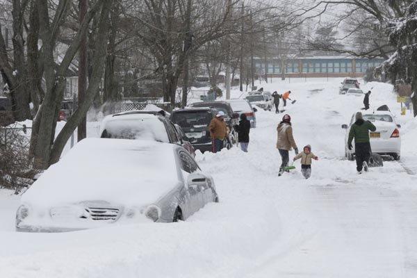 تائیوان اور جاپان میں سردی سے 90 افراد ہلاک