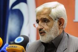 دبیر شورای ائتلاف نیروهای انقلاب درگذشت «عیسی جعفری» را تسیلت گفت