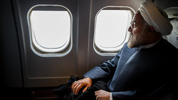 Islamabad in Rouhani's travels agenda