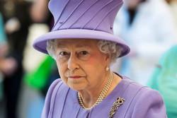 شرایط بد جسمی مانع حضور ملکه انگلیس در یک مراسم رسمی شد