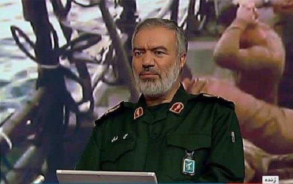 Amerika, İran'ın önleyici gücünden korkuyor
